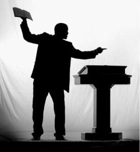 pulpit-preacher